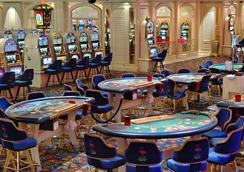 拉斯維加斯弗朗明哥酒店 - 拉斯維加斯 - 賭場