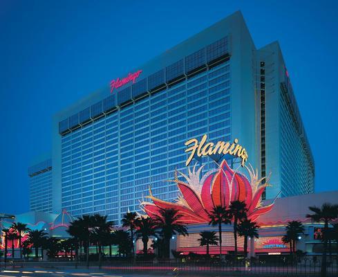 Flamingo Las Vegas - Hotel & Casino - Las Vegas - Rakennus
