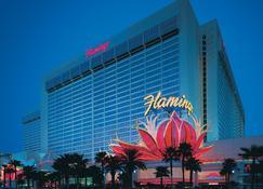 Flamingo Las Vegas - Hotel & Casino - Las Vegas - Building