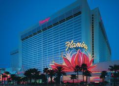 Flamingo Las Vegas - Hotel & Casino - Las Vegas - Bygning