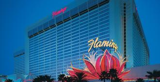Flamingo Las Vegas Hotel & Casino - Las Vegas - Edificio