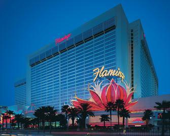 Flamingo Las Vegas - Hotel & Casino - Las Vegas - Edificio