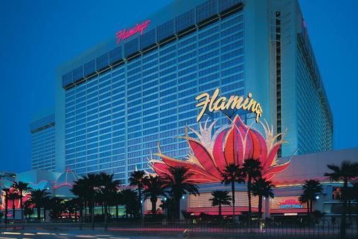 拉斯維加斯弗朗明哥酒店 - 拉斯維加斯 - 建築