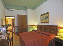 Hotel Europa - Camaiore - Makuuhuone