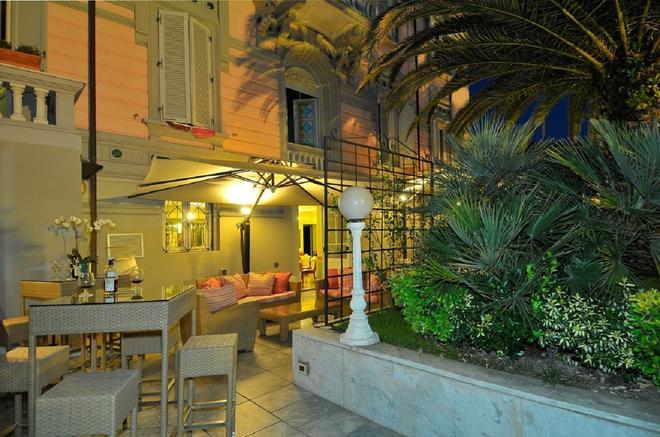 Hotel Europa - Camaiore - Bar