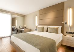 AC Hotel by Marriott Istanbul Macka - Istanbul - Phòng ngủ