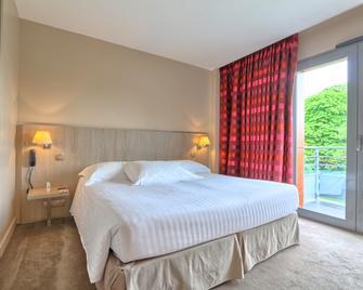 Le Relais de la Malmaison Hotel Spa - Rueil-Malmaison - Slaapkamer