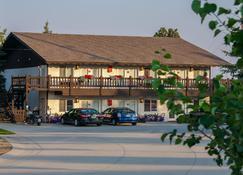 Bavarian Inn, Black Hills - Custer - Building