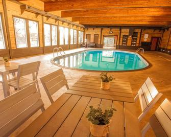 Bavarian Inn, Black Hills - Custer - Pool