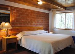 Hotel Bella Vista - San Miguel Regla - Bedroom