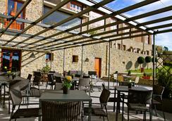 Hotel Restaurante El Ventós - Sant Aniol de Finestres - Restaurant