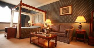 Elstead Hotel - Bournemouth - Habitación