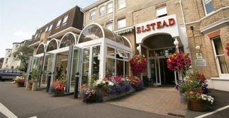 Elstead Hotel - בורנמאות'