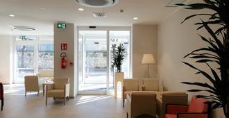 Novo Hotel Rossi - Verona - Hotel entrance