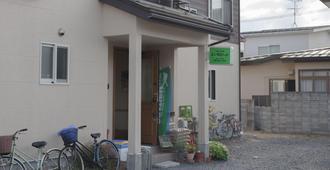 Guesthouse Mintaro Hut - Yamagata