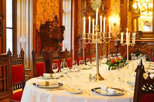 Pestana Palace Lisboa - Lisbon - Banquet hall
