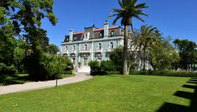 Pestana Palace Lisboa - Lissabon - Bygning