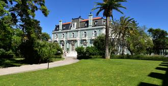 Pestana Palace Lisboa - Lisbon - Building