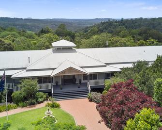 The Country House At Hunchy Montville - Montville - Building