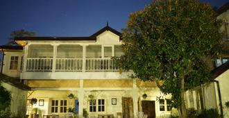 Hotel Springfields - Shimla - Rakennus