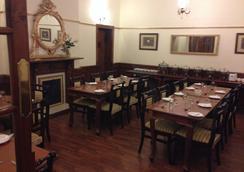 Hotel Springfields - Shimla - Restaurant