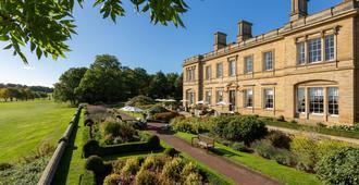 Oulton Hall Hotel - Leeds - Vista del exterior