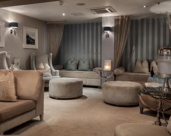 Slaley Hall Hotel - Hexham - Wellness