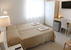 Arcadia B&B - Tropea - Bedroom