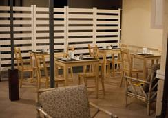 Arcadia B&B - Tropea - Restaurant