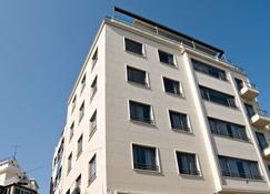 A for Athens - Atene - Edificio