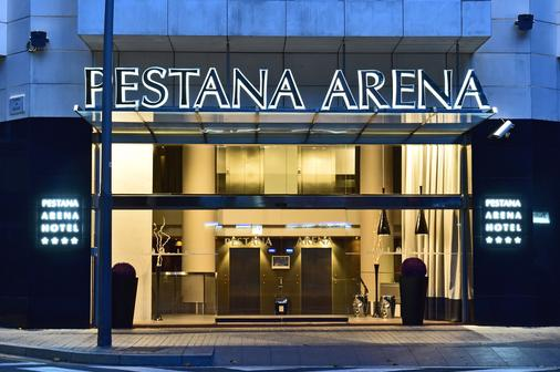 Pestana Arena Barcelona - Barcelona - Attractions