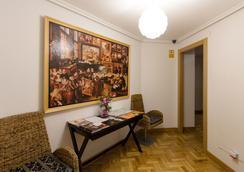 Pensión Laurel - Logroño - Room amenity