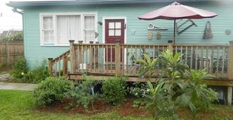 De La Reguera House - Nueva Orleans - Edificio
