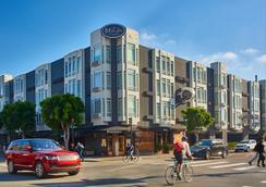Hotel Zoe Fisherman's Wharf - San Francisco - Building