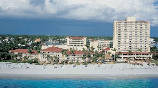 LaPlaya Beach & Golf Resort - A Noble House Resort - Naples - Building