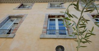 La Maison Vieille - Carcassonne - Gebäude