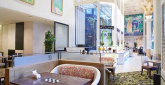 Hotel New Otani Hakata - Phu-ku-ô-ka - Hành lang