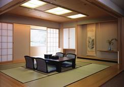 Hotel New Otani Hakata - Fukuoka - Dining room
