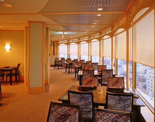 Hotel New Otani Hakata - Fukuoka - Restaurant