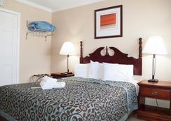 散步道夏麗酒店及海灘出租屋 - 夕塞德高地 - 希塞德高地 - 臥室
