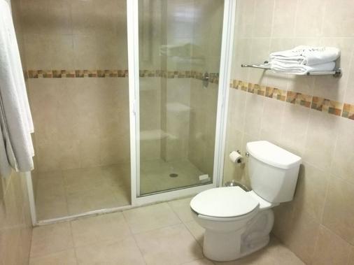 Hotel Guivá Huatulco - Santa Maria Huatulco - Phòng tắm