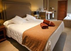 Hotel Swiss Moraira - Moraira - Habitación