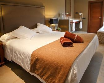 Hotel Swiss Moraira - Moraira - Schlafzimmer