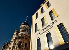 Hyperion Hotel Dresden Am Schloss - Dresden - Building