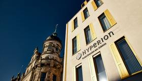 Hyperion Dresden - Dresden - Gebäude