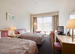 Hotel Ajour Shionomaru - Imabari - Bedroom