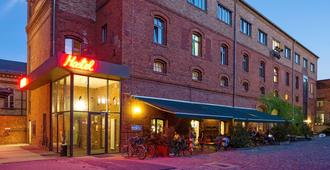 Pfefferbett Hostel Berlin - Berlin - Building