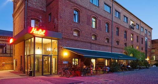 普菲弗貝特青年旅舍 - 柏林 - 柏林 - 建築