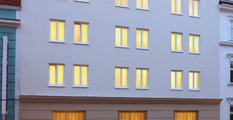 Hotel Imlauer Vienna - Wien - Gebäude