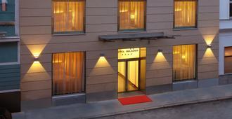 Hotel Imlauer Wien - Vienne - Bâtiment